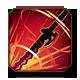 猫刀・伍ノ型:空襲