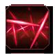 猫刀・零ノ型:刃嵐